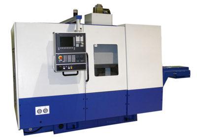 Modernizace obráběcího centra MCFH 40 CNC