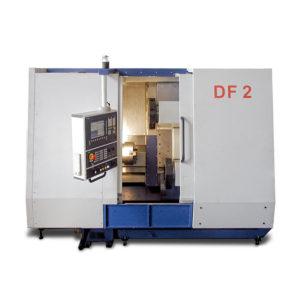 CNC Zlín / Generální opravy a modernizace NC a CNC obráběcích strojů 2